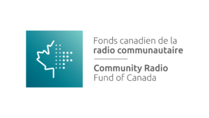 Fonds canadien de la radio communautaire l Community Radio Fund of Canada